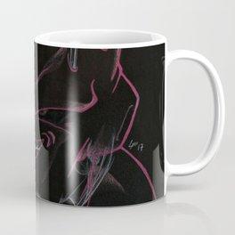 Steaming Super Buu Coffee Mug