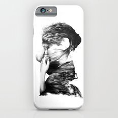 The Sea and the Rhythm // Illustration Slim Case iPhone 6s