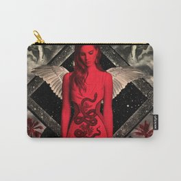 Gods & Monsters Carry-All Pouch