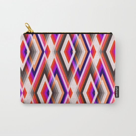 PatternV35 Carry-All Pouch