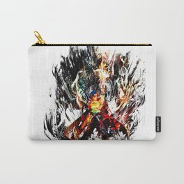 Kamina Carry-All Pouch