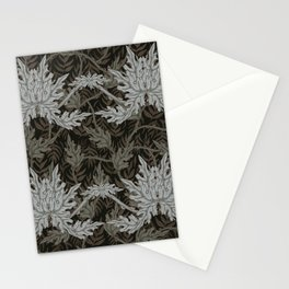 inspired by William Morris Stationery Cards