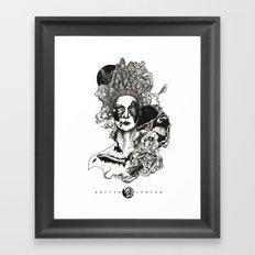 Wildhoney Framed Art Print