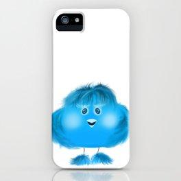 Bluey iPhone Case