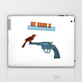 To Kill a mocking bird Laptop & iPad Skin