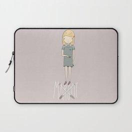 Margot T Laptop Sleeve