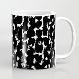 Concrete Wall Coffee Mug