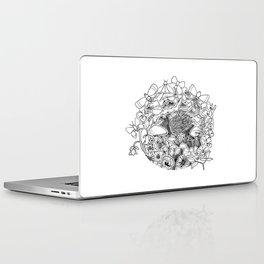 Swing (3D papercut) Laptop & iPad Skin