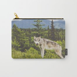 Wolfdog Carry-All Pouch