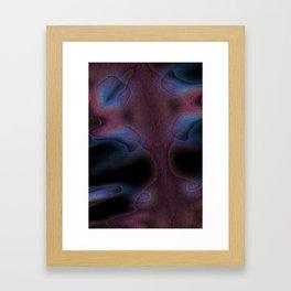 Exogenesis Framed Art Print
