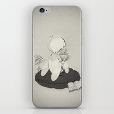 Introvertion iPhone & iPod Skin