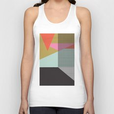 Farbe//One Unisex Tank Top