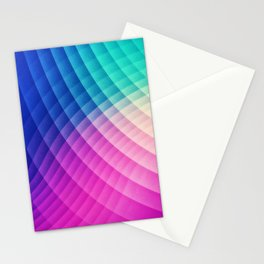 Abstract Colorful Art Pattern (LTBG - Low poly) - Texture aka. Spectrum Bomb! (Photoshop Colorpicker Stationery Cards