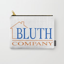 Bluth Company logo Carry-All Pouch