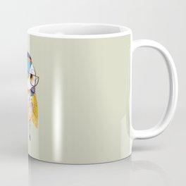 Rad Owl Coffee Mug