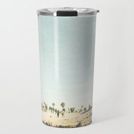 west coast, sky, summer, Hollywood, Beverly Hills, celebrities Travel Mug