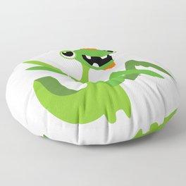 Grasshopper - Dude. Floor Pillow