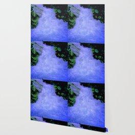 Bubbling Water Wallpaper