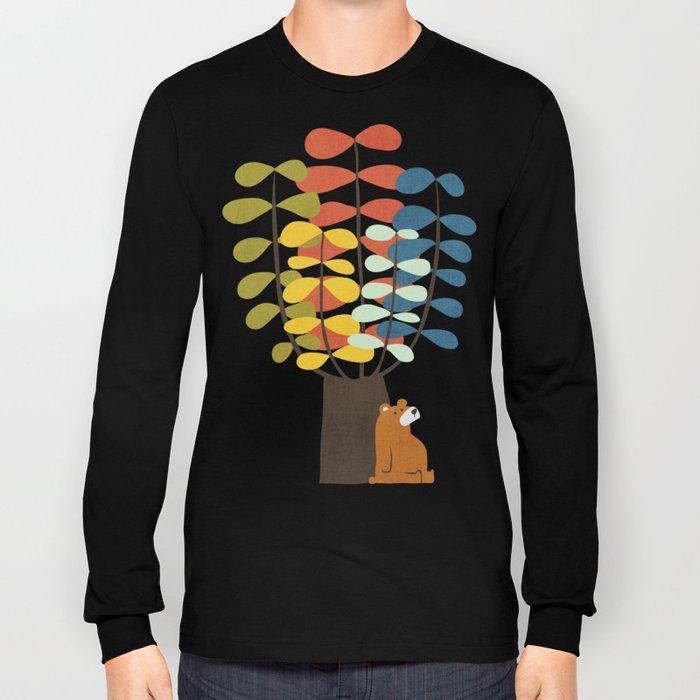 Shady Tree Long Sleeve T-shirt