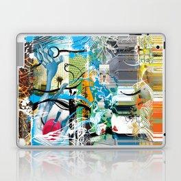 Exquisite Corpse: Round 2 Laptop & iPad Skin