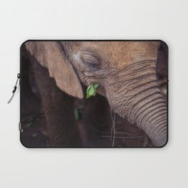 Solemn Moments Laptop Sleeve