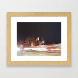 Passing of the Tarts Framed Art Print