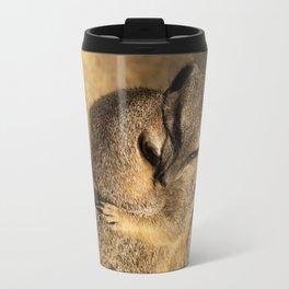 Meercat Loving  Travel Mug