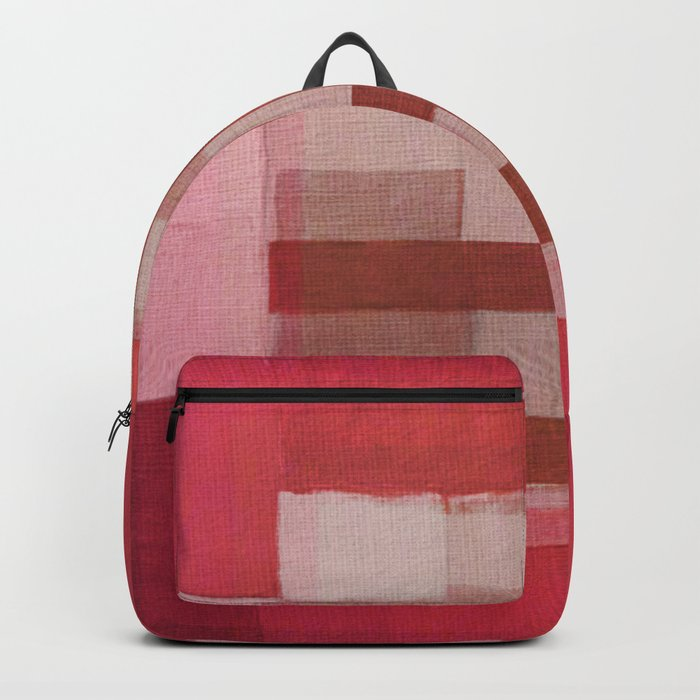 Urban Intersections 6 Backpack