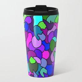 Dragon Glass Travel Mug