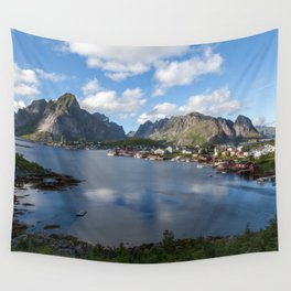 Wonderview Wall Tapestry