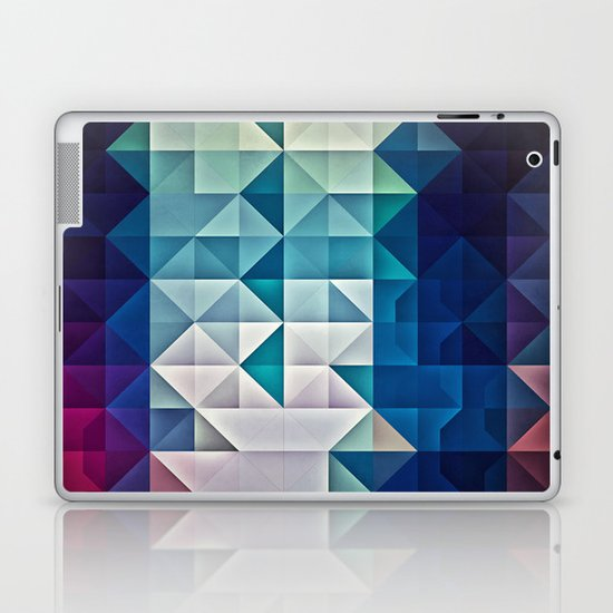 cool palette Laptop & iPad Skin