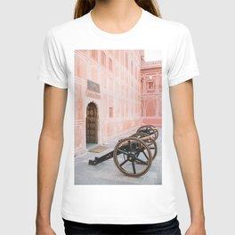 City Palace in Jaipur, Rajasthan, India | Travel Photography T-shirt