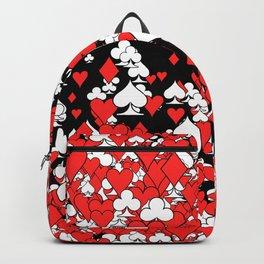Poker Star II Backpack