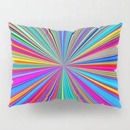 Portal 001 Pillow Sham