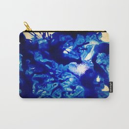 Glass Blues Carry-All Pouch