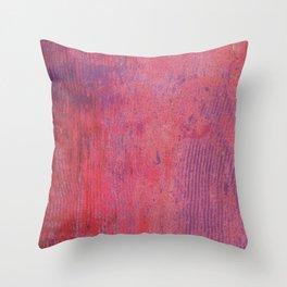 Brane S52 Throw Pillow