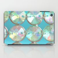 sparkle iPad Cases featuring Sparkle by Toni Yasger