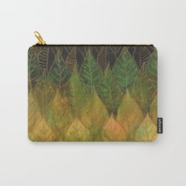 Autumn vibes II Carry-All Pouch
