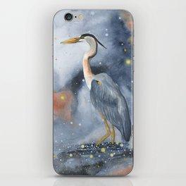 Wading in the Wonderland iPhone Skin