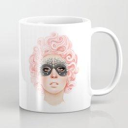 Born a Star Coffee Mug