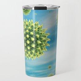 Pollen allergy Travel Mug
