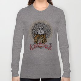 Reog Long Sleeve T-shirt