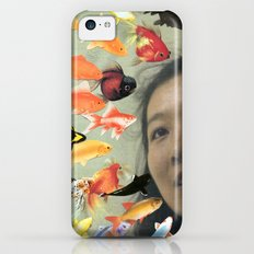 Fish's iPhone 5c Slim Case