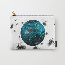 walk in space Carry-All Pouch