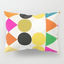 The Juggler Pillow Sham