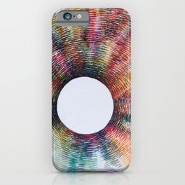 Portalize iPhone Case