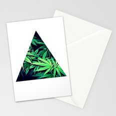 Smoke Weed Stationery Cards