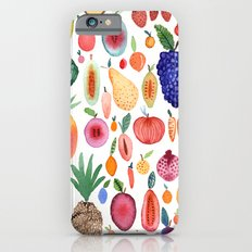 Pick Your Poison iPhone 6 Slim Case