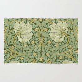 """William Morris """"Pimpernel"""" 1. Rug"""