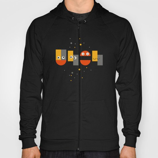 Cute is your uh oh Hoody